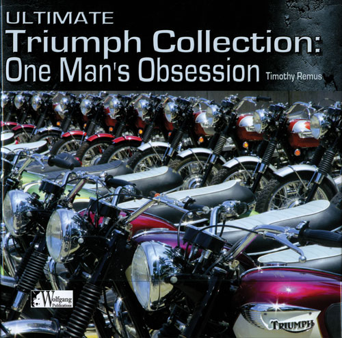 ULTIMATE TRIUMPH COLLECTION