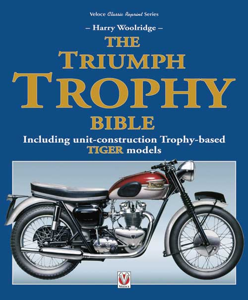 THE TRIUMPH TROPHY BIBLE