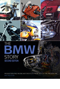 THE BMW STORY, SECOND EDITION