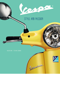 VESPA: STYLE AND PASSION