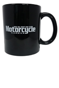 MOTORCYCLE CLASSICS COFFEE MUG