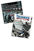 TRIUMPH ENTHUSIASTS SET