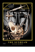 THE SUNBEAM PRINT