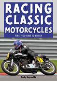 RACING CLASSIC MOTORCYCLES