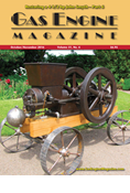 Gas Engine Magazine